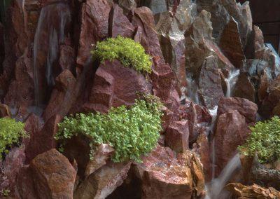 waterval-berg
